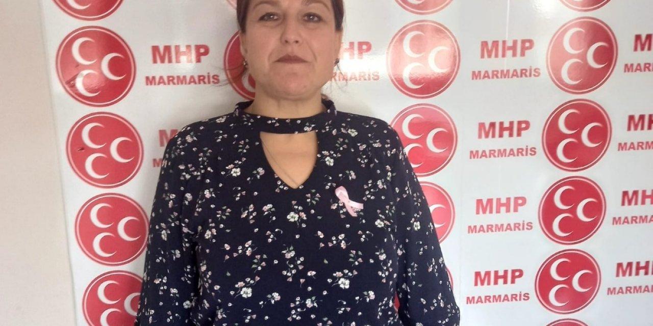 Marmaris'te 28 kaçak yakalandı