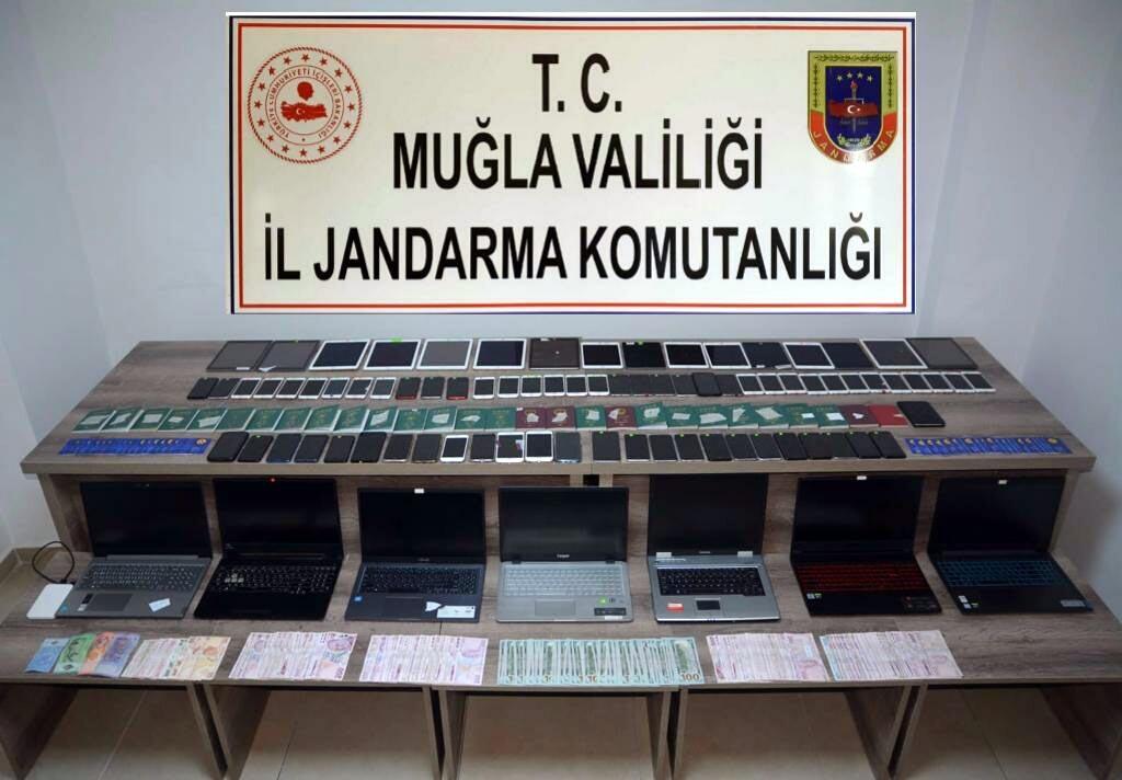 Marmaris Belediyesi Meclis Toplantısı Yapıldı