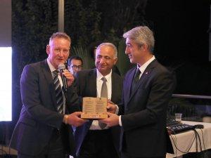 Albay Çillioğlu cinayete kurban gitmiş