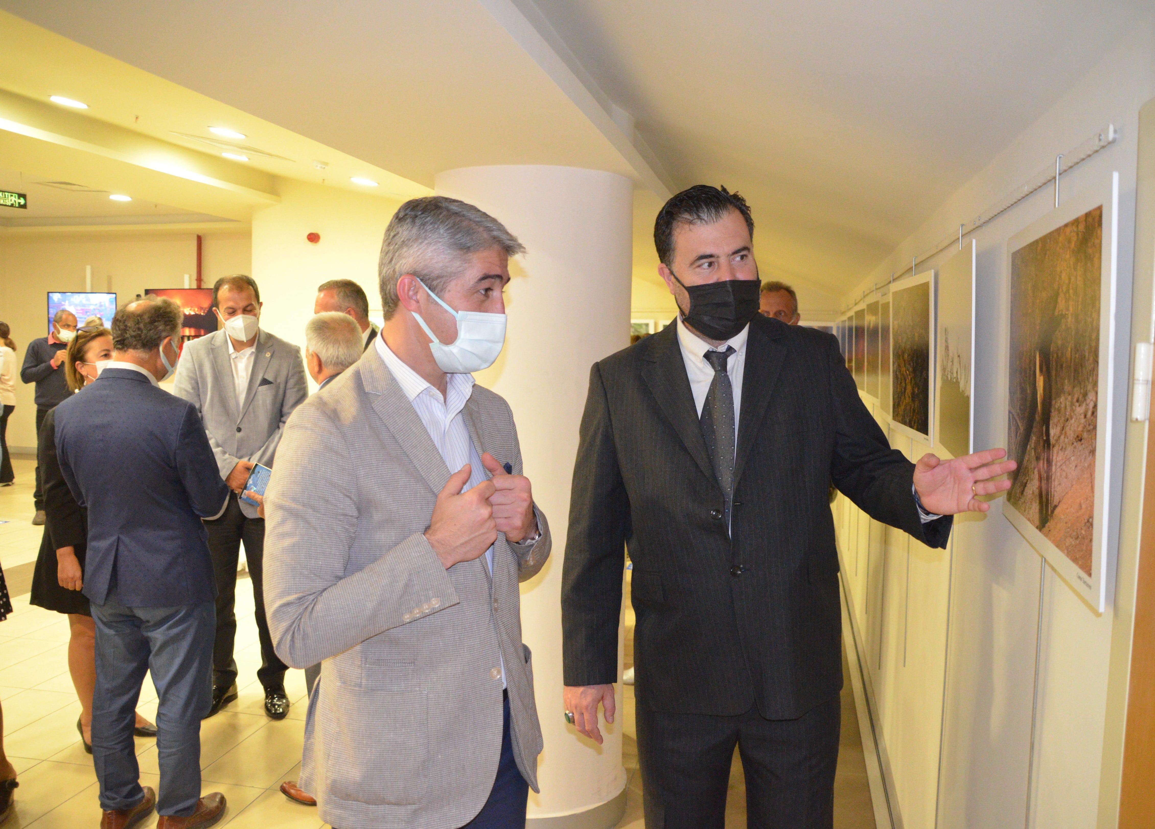 Fethiye Belediye Başkanı Behçet Saatcı Bodrum'dan sonra Muğla'yı da fethetti